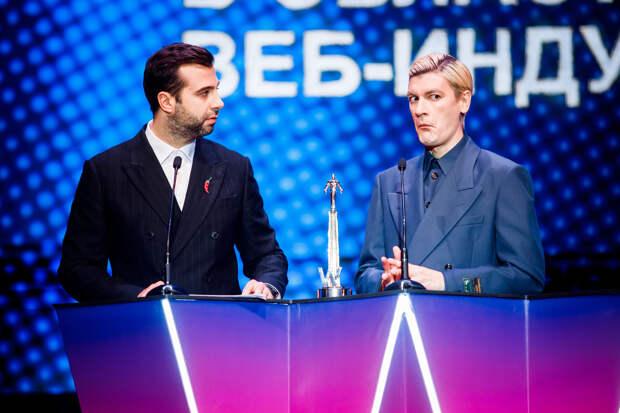 Трансляцию Третьей премии в области веб-индустрии проведут ВКонтакте и Тик-Ток
