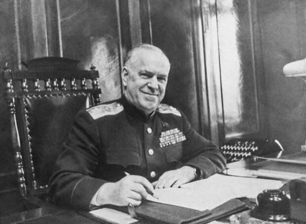«Дома он был обычным папой»: воспоминания дочери маршала Жукова. ЭКСКЛЮЗИВ