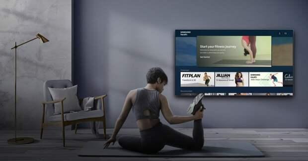 Samsung запустил платформу для самостоятельного размещения рекламы на Smart TV