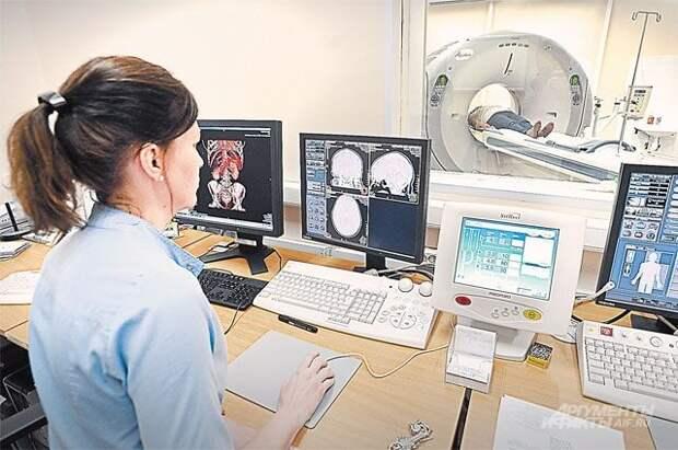 Просветили и заболели. Почему не стоит делать МРТ в поисках грыжи?