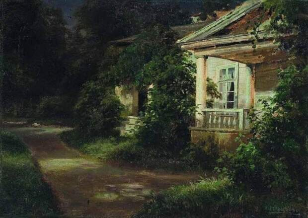 художник Иван Вельц картины – 24