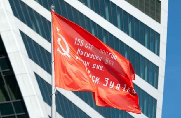 День Победы: в России нет праздника важнее!