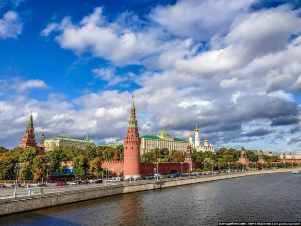 Почему Россию считают агрессором, а страны Запада – «голубями мира», хотя всё...
