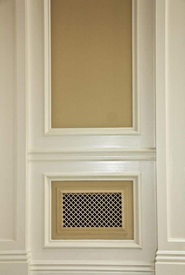 Вентиляционная решетка: внешний вид, классификация, советы экспертов (21 фото)