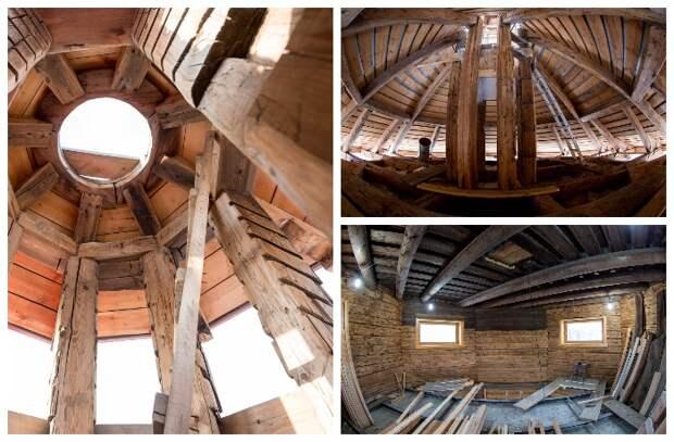 Житель Томска приобрел старинную водонапорную башню, чтобы превратить ее в особенный дом