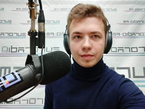 Протасевич предал Тихановскую, а та отвечает очень неожиданно