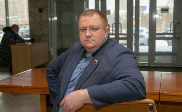 Назван самый богатый депутат Заксобрания Новосибирской области