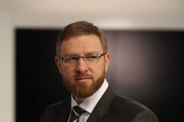 Малькевича возмутила работа американских соцсетей в РФ