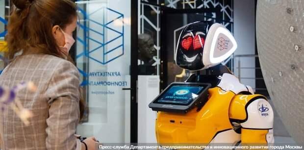 Сергунина: Обучение в  детских технопарках Москвы прошли более 280 тыс школьников