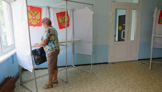 Илья Березкин допустил возможность голосования в течение нескольких дней в будущем