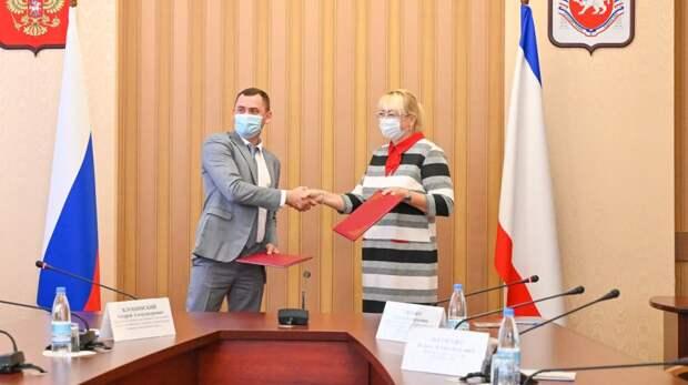 Республика Крым и Ненецкий автономный округ договорились о стратегическом партнерстве в сфере туризма – Ирина Кивико
