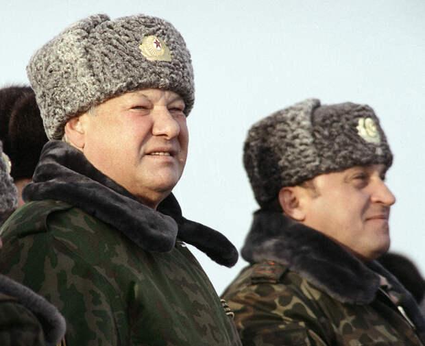 Как Россия и США чуть не начали ядерную войну в 1995 году
