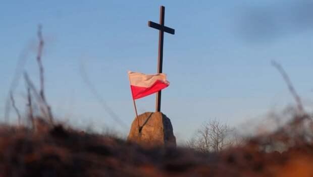 Почему Польша всегда терпит поражения?