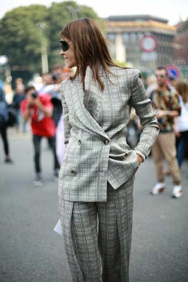 5 самых стильных француженок современности и их секреты стиля