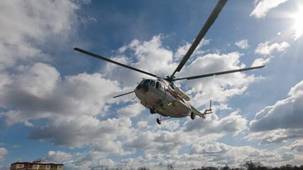 Разбившийся на Камчатке вертолет Ми-2 нуждался в плановом техобслуживании