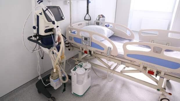 В Украине запретили все плановые операции и госпитализации