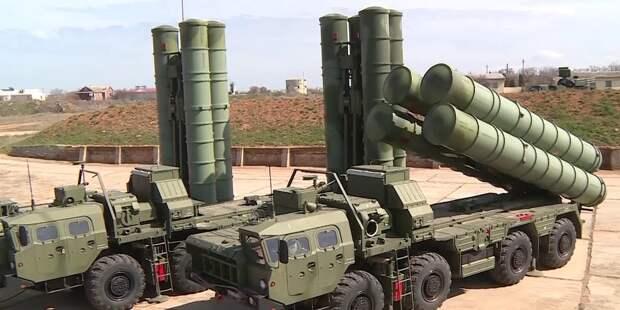 Россия выполнит поставку С-400 в Индию в 2025 году