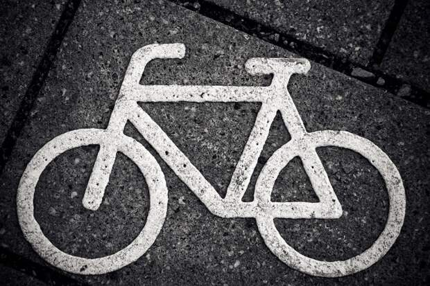 На Бескудниковском отремонтировали велодорожки