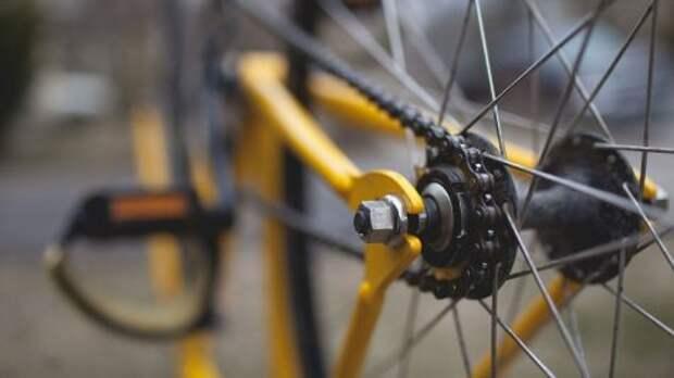 Мужчина отобрал у мальчишки велосипед «в качестве залога»