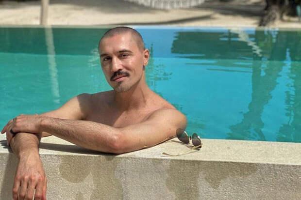 Дима Билан заплатил заотдых наМальдивах около 5млнрублей