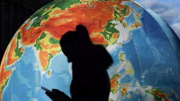 В Ассоциации европейского бизнеса прокомментировали интерес России к климатическим вопросам