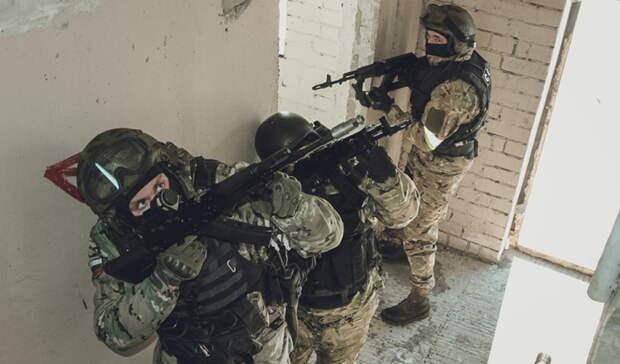 Уроженцы Средней Азии задержаны заподстрекательство ктерроризму вЕкатеринбурге