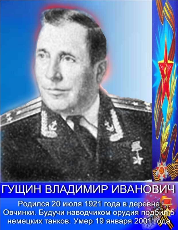 Как потомки Ильи Муромца воевали