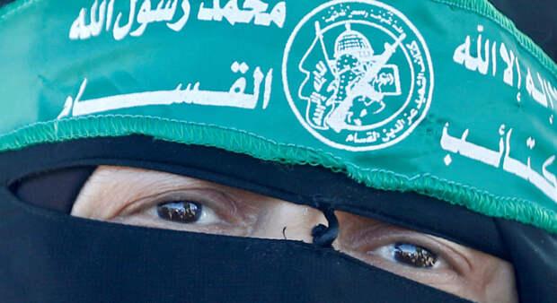 ХАМАС озвучил условия прекращения войны с Израилем