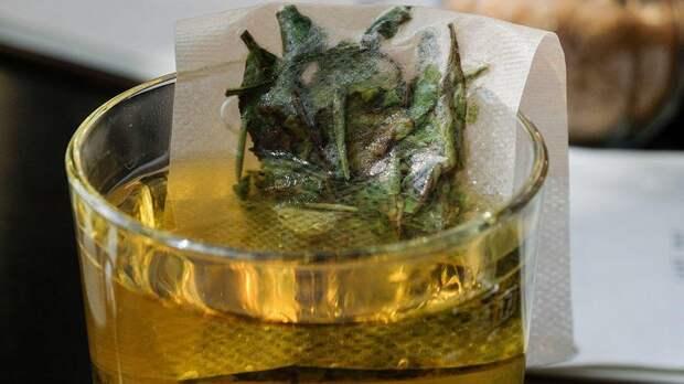 Диетолог назвала обратную сторону пользы зеленого чая