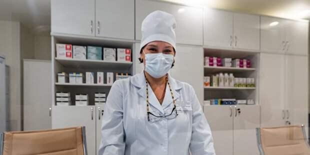 Москвичи с болезнями сердца смогут получать бесплатные лекарства 2 года – Собянин