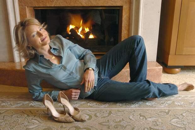 Неувядающая красота Джоди Фостер.