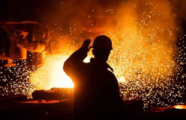 В долгосрочном плане металлургия остается перспективной