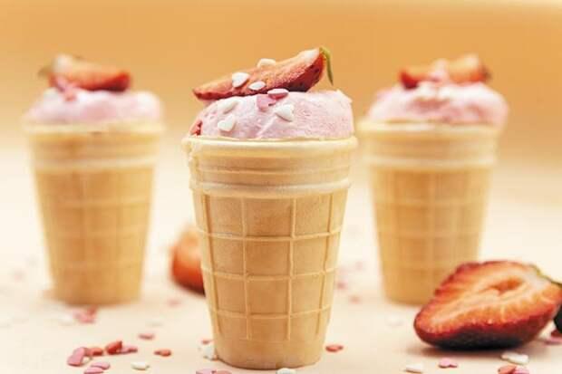 Цены на мороженое в Нижегородской области поднимутся на 20%
