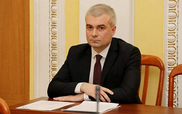 В гордуме вновь рассмотрели кандидатуру Пустовалова на должность заммэра Рязани