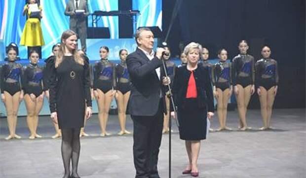 В Самаре завершился региональный этап фестиваля Гимнастрада