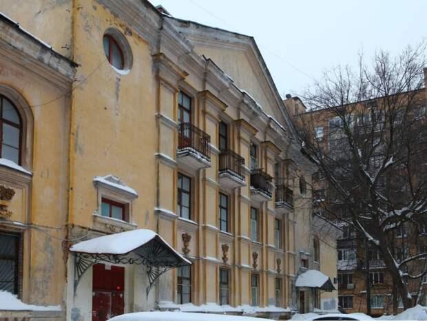 31 марта в Щукине пройдет бесплатная экскурсия по Немецкой слободе
