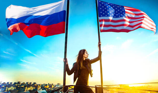 «Мы – за свет в конце тоннеля!» Женщины США и России обратились к Байдену и Путину