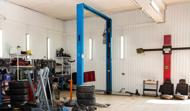Бизнесмена будут судить загибель сотрудника отвзрыва колеса вРостовской области