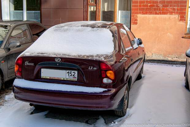 Три лучших автомобиля за 100 тысяч рублей, которые будут ездить и не разваливаться на ходу