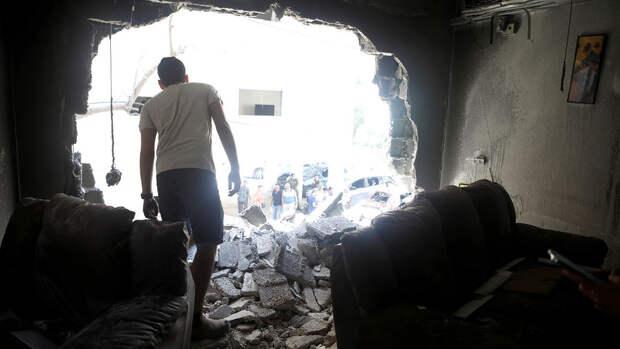 В ХАМАС назвали условия для прекращения противостояния в Израиле