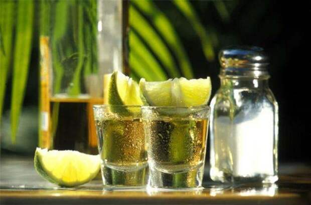 7 фактов про алкоголь в разных странах мира