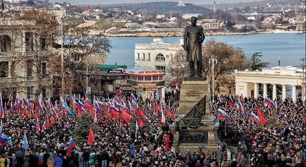 Дмитрий Белик: жизнь после «Русской весны» (фото, видео)