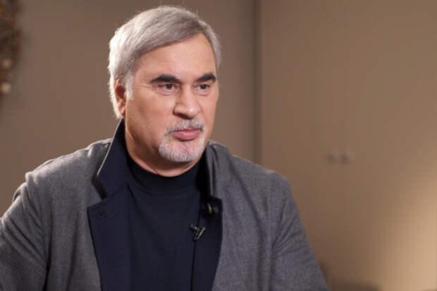 Меладзе снова пожаловался на проблемы артистов в пандемию