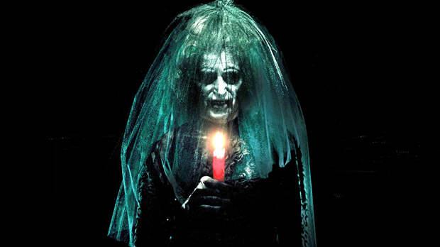 Как пугают фильмы ужасов