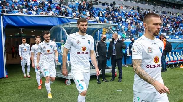 «Нижний Новгород» сыграет в премьер-лиге следующего сезона