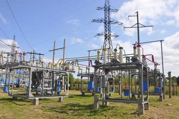 Ульяновские энергетики ведут массовые ремонтные работы
