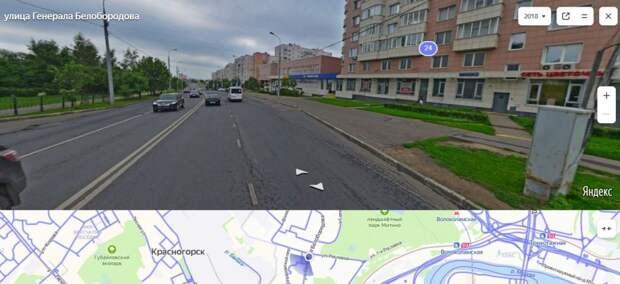 История района: «Генерал лис» дал название одной из улиц Митина