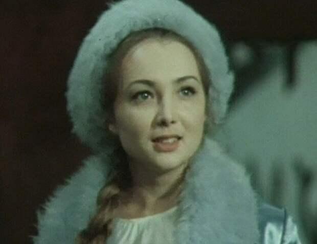 Загадка актрисы из «Новогодних приключений Маши и Вити»: кто похитил сказочную девушку