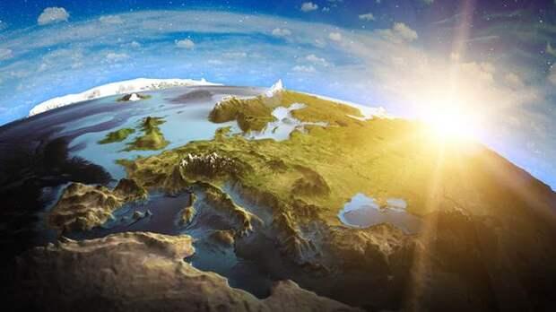 В Гидрометцентре рассказали о плюсах глобального потепления для России