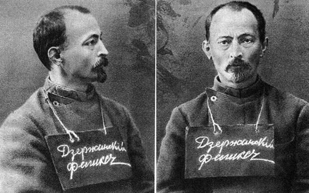 Что делал Дзержинский до того, как стал «шефом» ЧК